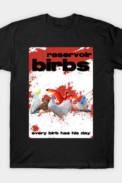 Reservoir Birbs