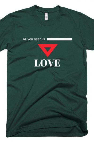 Short-Sleeve Love T-Shirt