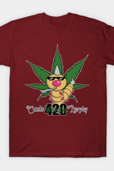 Smoke Weedle Everyday