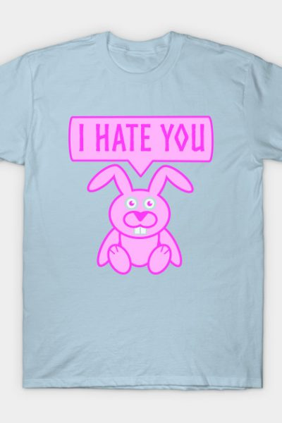 The Bunny Hates You