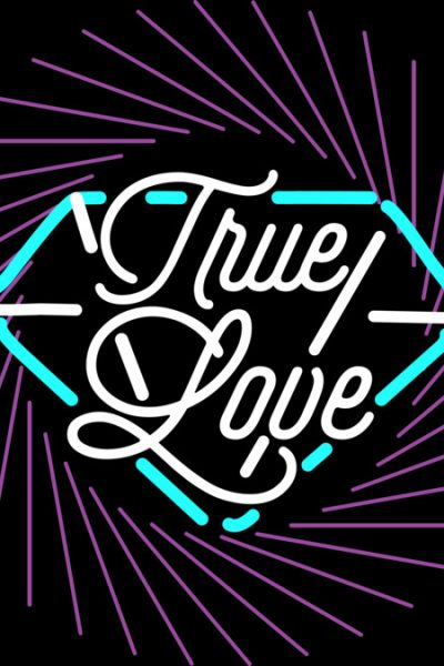 True Love T Shirt By Rock3tman Design By Humans