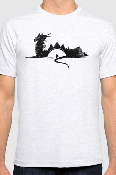 Wons Noj T-shirt by therocketman