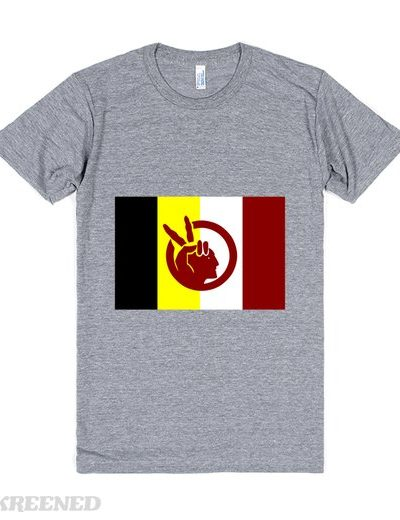 American Indian Movement | T-Shirt | SKREENED