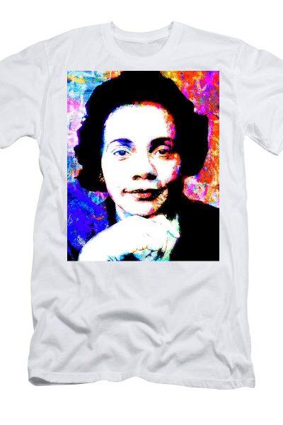 Coretta Scott King T-Shirt for Sale by Otis Porritt