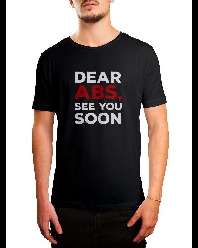 Dear Abs, See you Soon