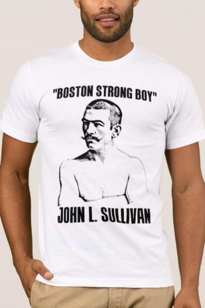 John L. Sullivan-