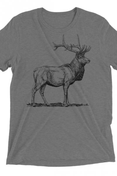 Proud Bull T-shirt