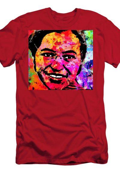 Rosa Parks T-Shirt for Sale by Otis Porritt