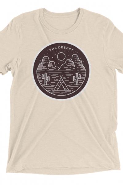 The Desert 2 T-shirt