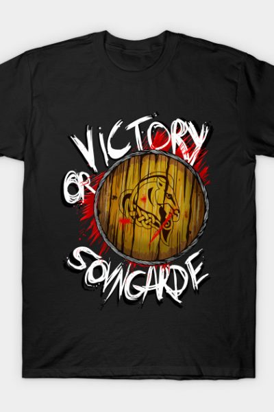 Victory or Sovngarde Shield