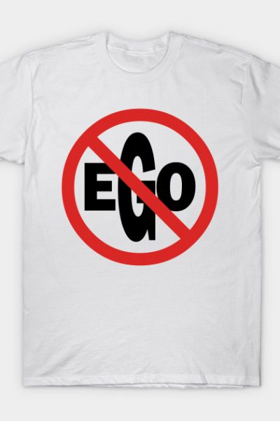 Ban Ego