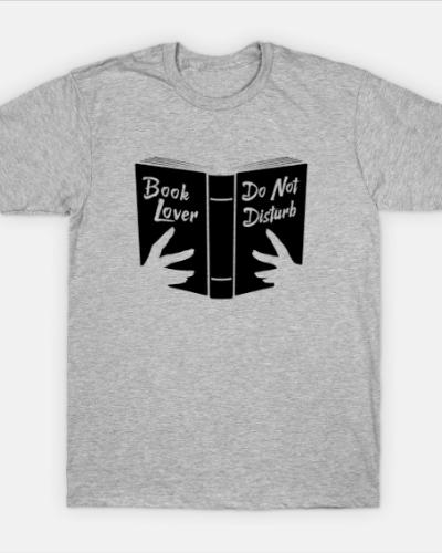 Book Lover, Do Not Disturb II
