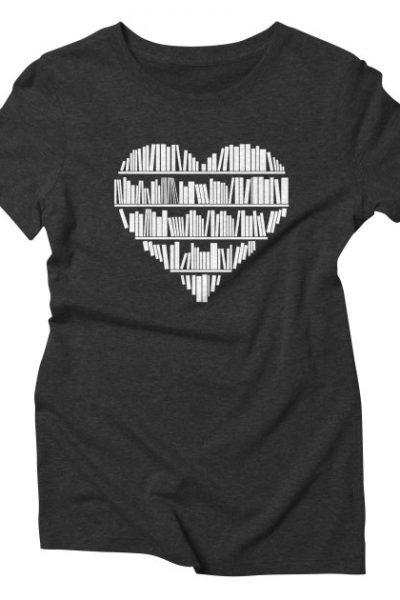 Book Lover | Grandio Design Artist Shop