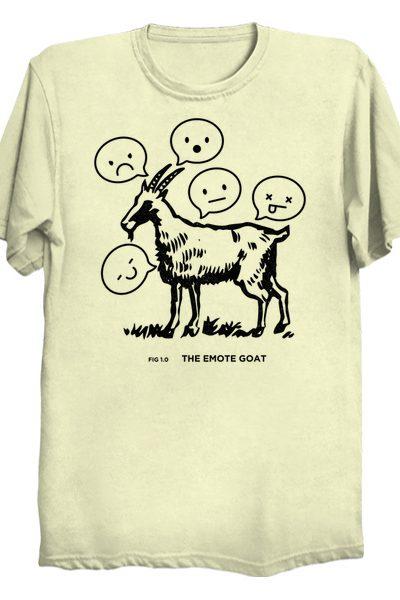Emote Goat