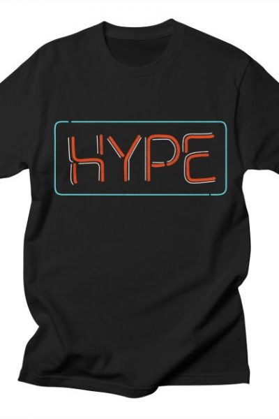 Hype For Type | Rocketman