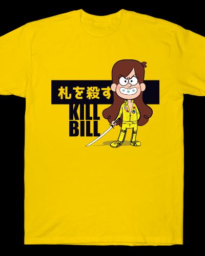 Kill Bill!