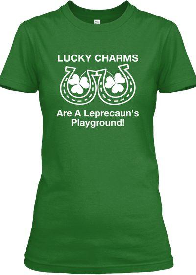 Leprecaun's Playground