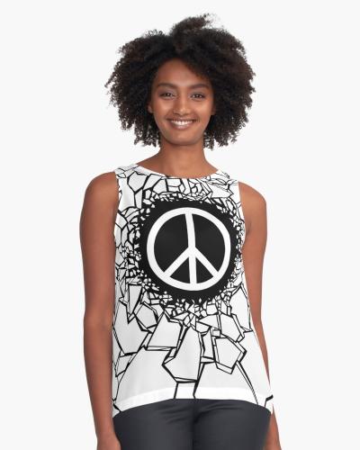 Peacebreaker II