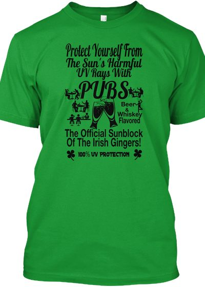 Pubs UV Protection