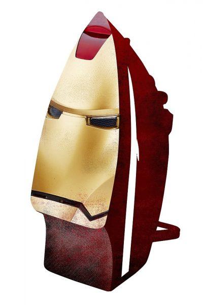 Ultimate Iron