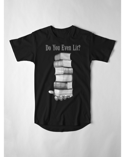 Do You Even Lit?