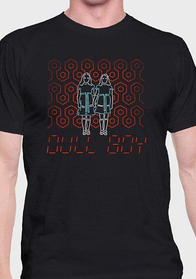 Dull Boy –  Unisex Men's / Women's T-Shirt