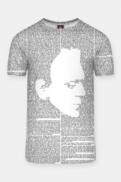 Frankenstein – The Modern Prometheus T-shirt, Live Heroes