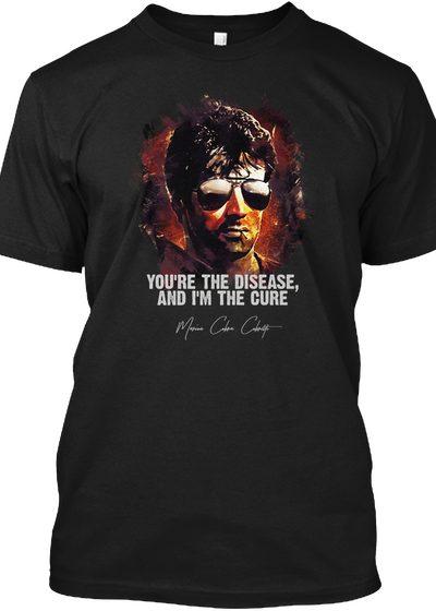 I am the Cure – Cobra
