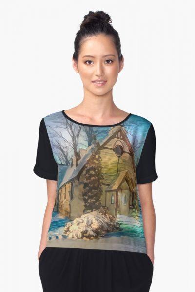 La Iglesia en el Bosque