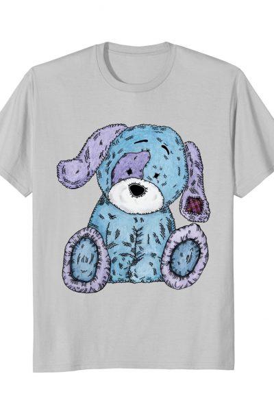 Poison Design: Cuddly Dog