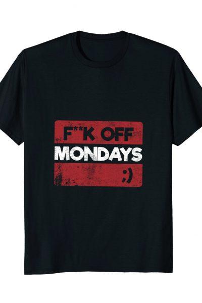 Poison Design: F#ck off mondays
