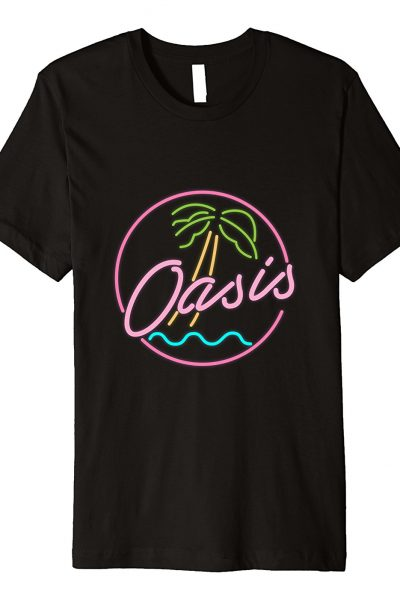 Poison Design: Oasis Neon