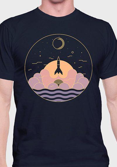 Sail Away –  Unisex / Men's / Women's T-Shirt