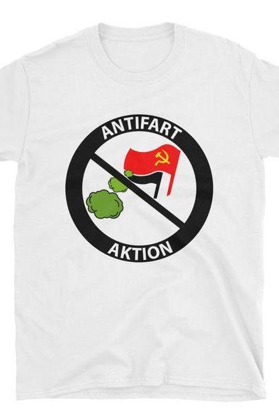 ANTIFART AKTION Tee