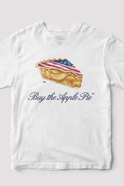 Apple Pie Classic T-Shirt