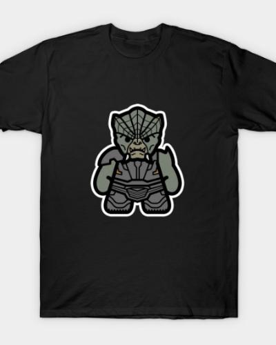 Black Dwarf Chibi