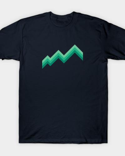 Green Mountain T-Shirt