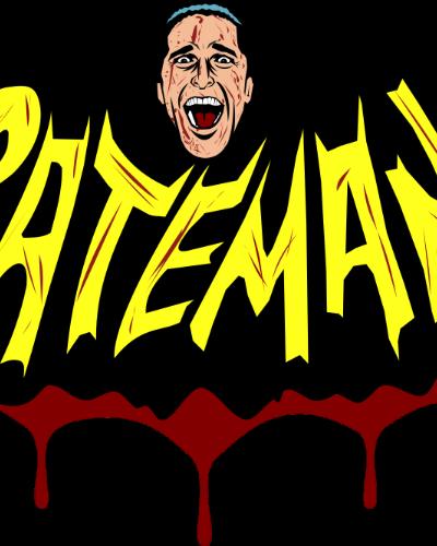 Bateman!