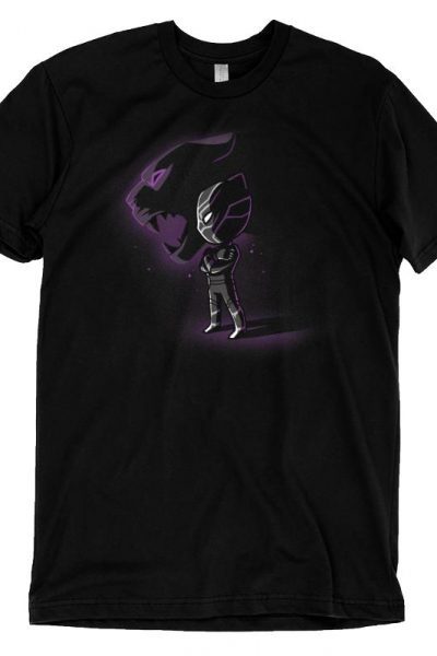 Black Panther King of Wakanda T-Shirt | Official Marvel Tee – TeeTurtle