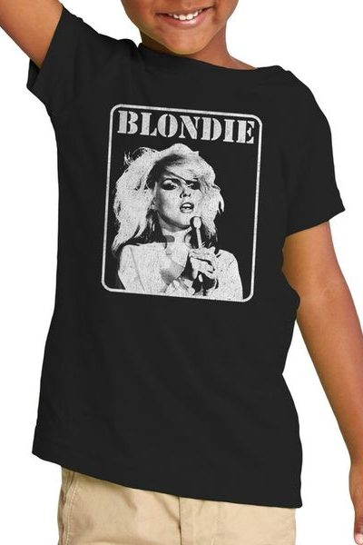 Blondie Presente Poster Toddler T-Shirt