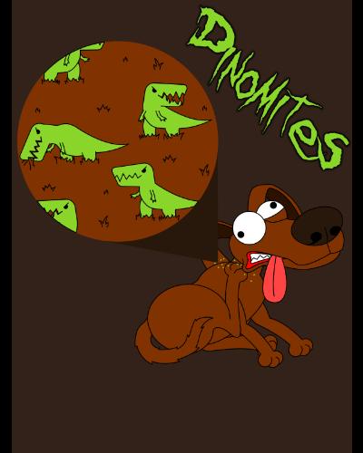 DinoMites
