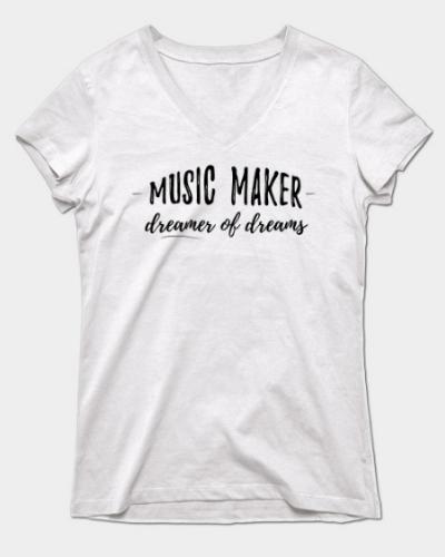 Music Maker T-Shirt