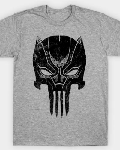 Revenge Panther T-Shirt