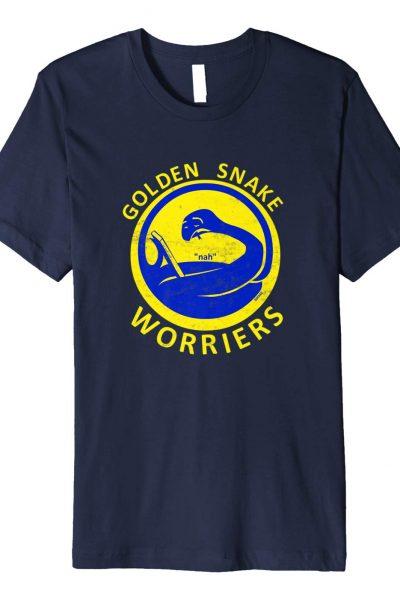 sofake: golden snake worriers