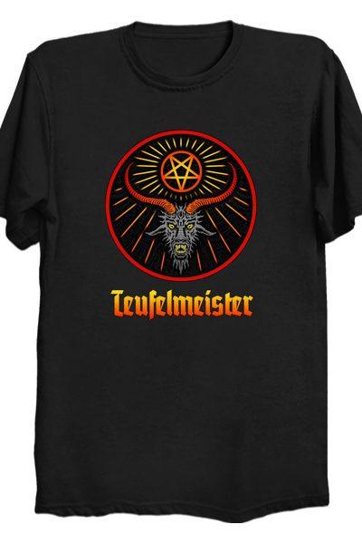 Teufelmeister – Azhmodai 2018