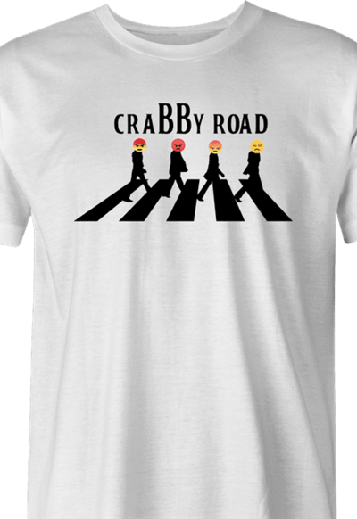 Crabby Road