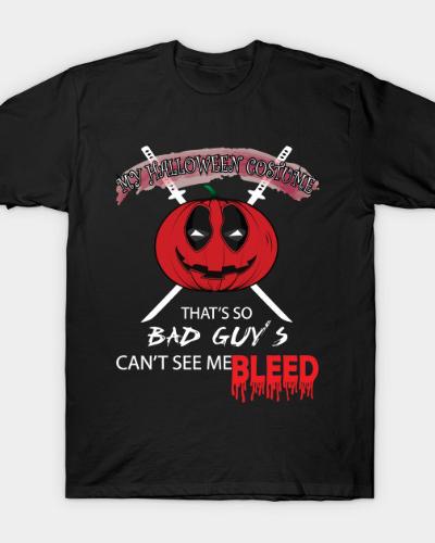 DeadPumpkin T-Shirt