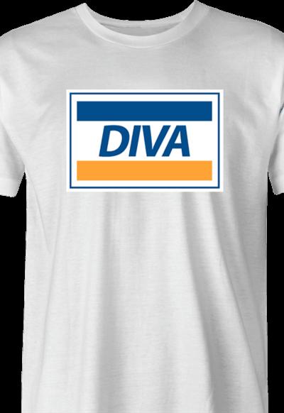 Diva Credit Card