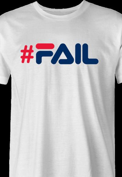 #FAIL