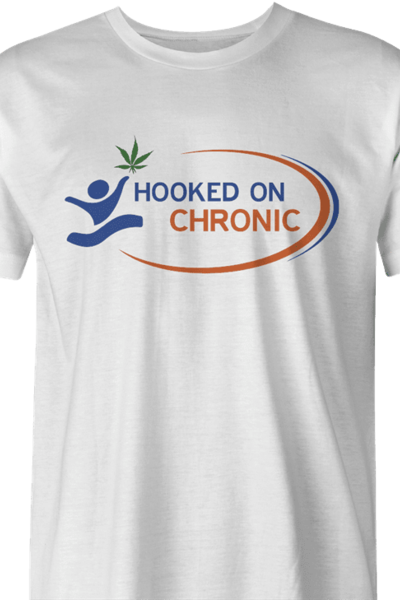 Hooked on Chronic
